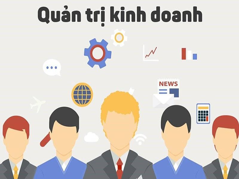 Kết quả hình ảnh cho quản trị kinh doanh là gì